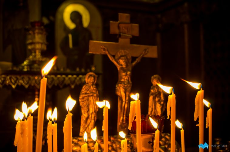 ВМагнитогорске впоследний день уходящего года освятят поклонный крест