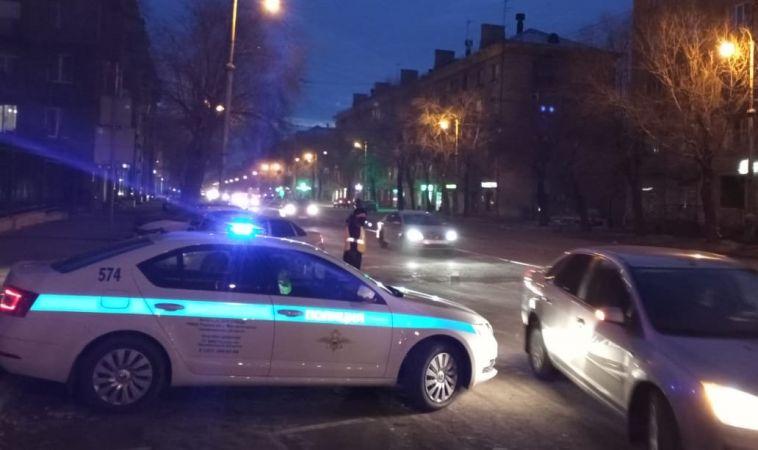 Госавтоинспекция оштрафовала 9 водителей за неправильную перевозку детей