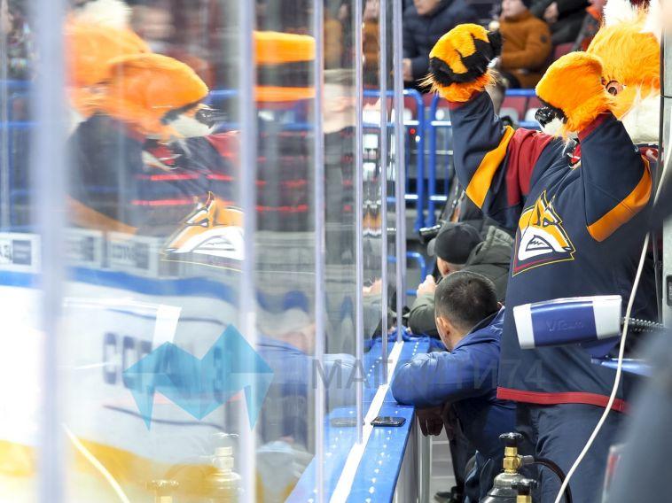 В хоккейном клубе «Металлург» кадровые перестановки