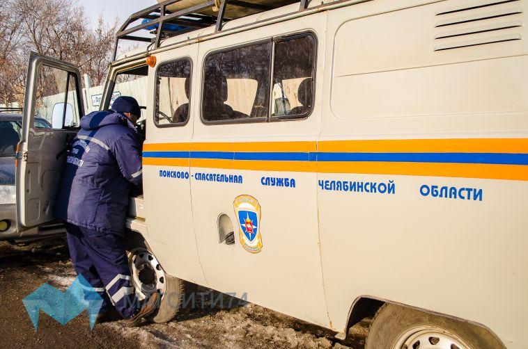Магнитогорцы вызвали спасателей из-за опрокинувшегося унитаза