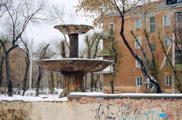 ВМагнитогорске первый квартал поПионерской отреставрируют