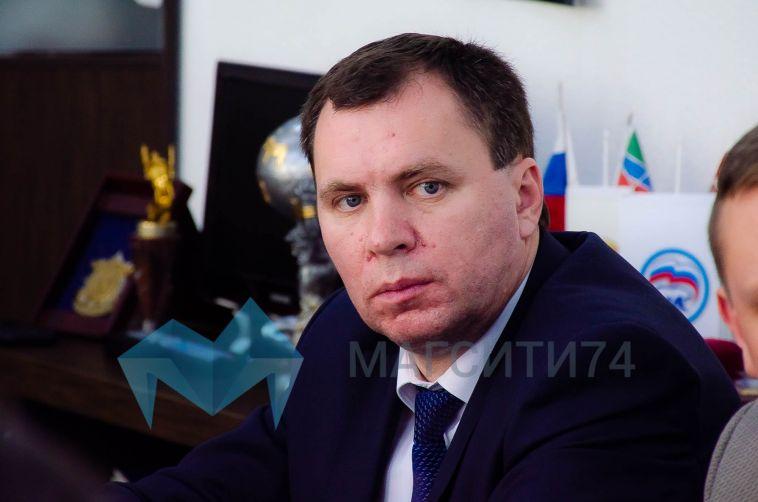 Министерство строительства Челябинской области возглавил магнитогорец Юлий Элбакидзе