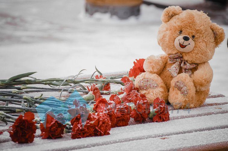 В Башкирии мужчина убил себя и детей после ссоры с женой