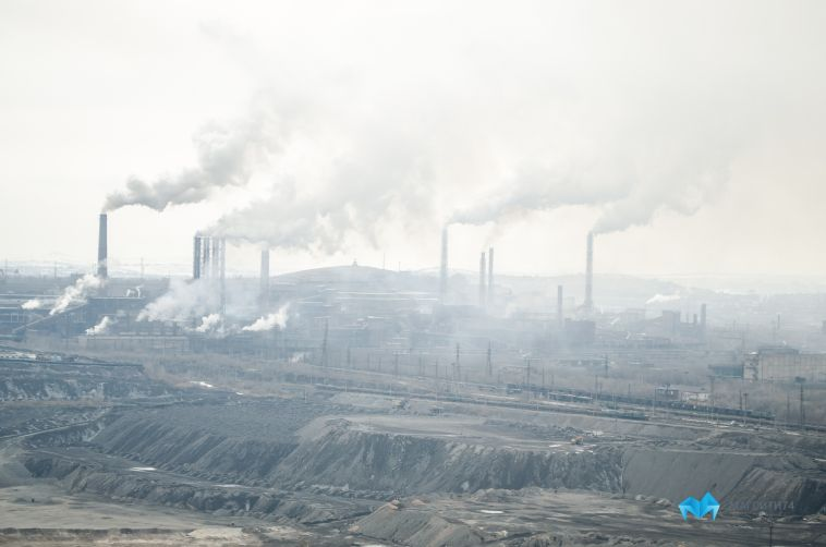 ВЧелябинской области запустили центр мониторинга воздуха