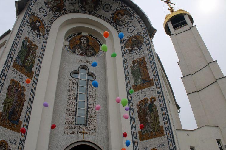 Ограничат доступ в храмы. Православные верующие готовятся к Рождеству