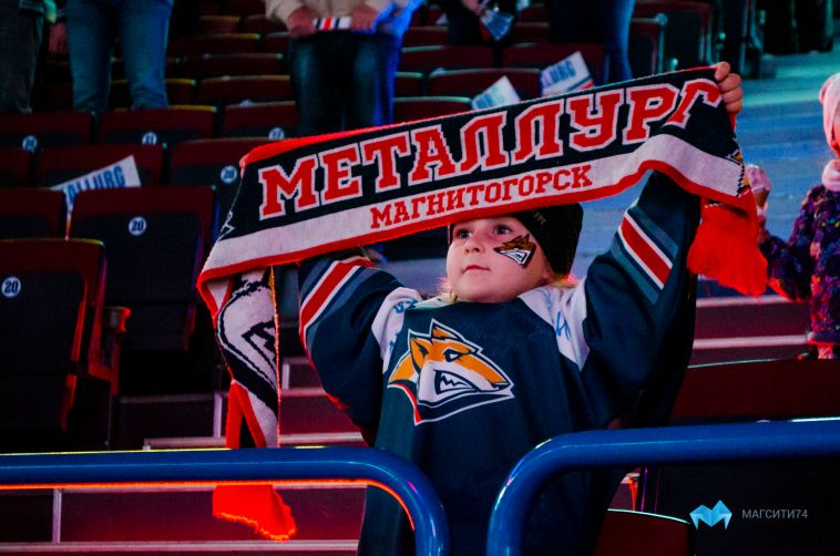 И снова победа на последних минутах. «Металлург» сыграл с «Торпедо»