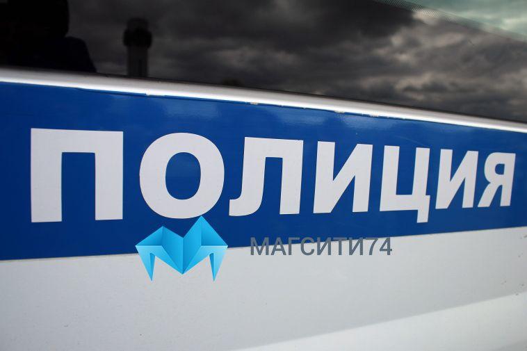 Магнитогорец украл медные провода больше чем на 22 тысячи рублей