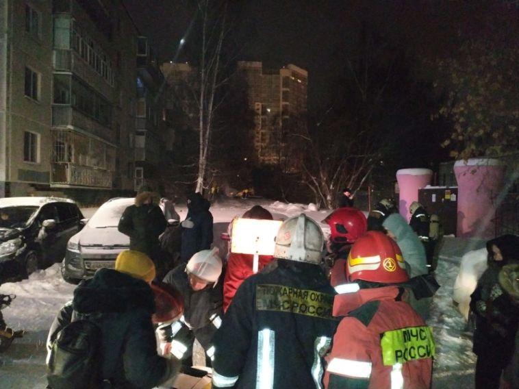 Последам трагедии: магнитогорцам напоминают оправилах пожарной безопасности