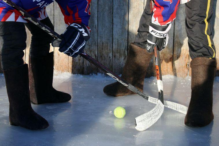 Зимние забавы совсем скоро: вМагнитогорске пройдет турнир похоккею вваленках