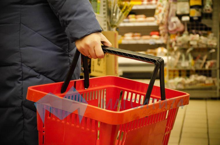 ВМагнитогорске закрыли еще один магазин из-за нарушения санитарных норм в пандемию