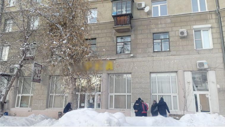 ВМагнитогорске сотрудники алкомаркета чуть было не отдали выручку мошеннику