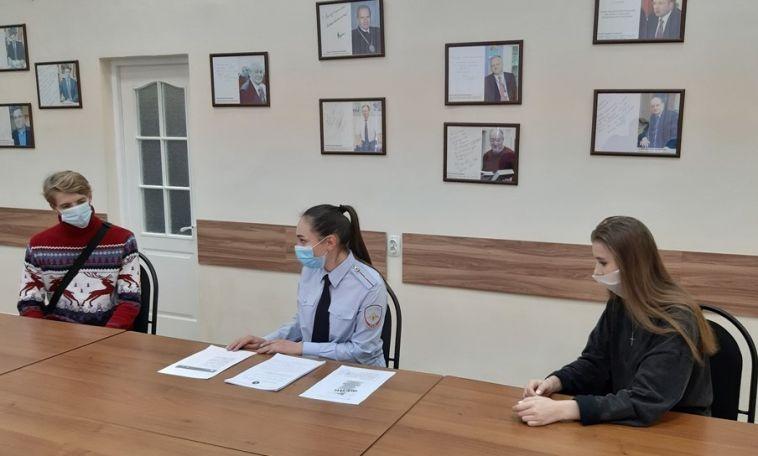 В Магнитогорске проходит всероссийская акция «Студенческий десант»