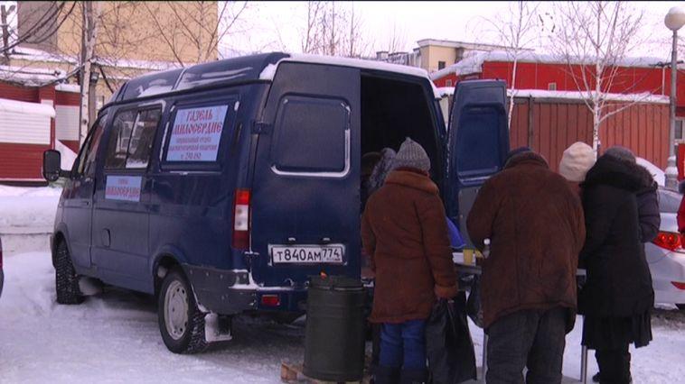 Горячее «Милосердие». Еще один благотворительный проект запущен в Магнитогорске