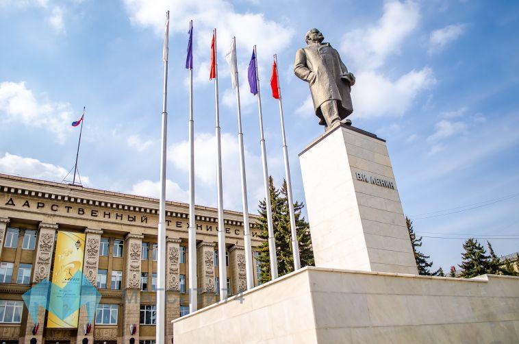 Активисты МГТУ выиграли гранты губернатора Челябинской области
