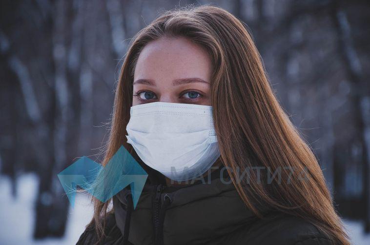 ВЧелябинской области продлили режим повышенной готовности