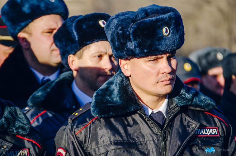 Стражи порядка повсей Челябинской области выйдут врейды в эти выходные