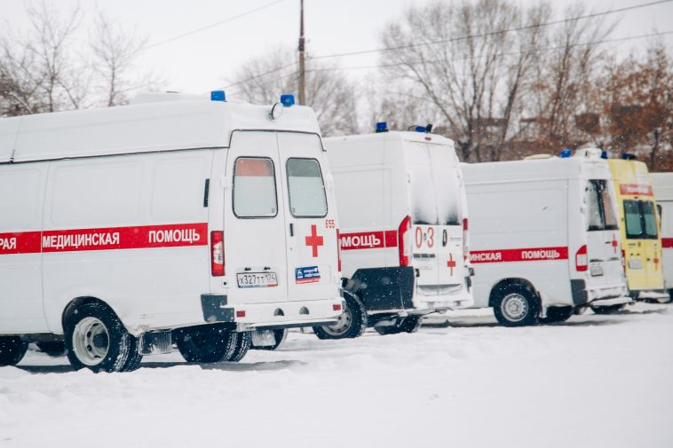 В Магнитогорске 32 новых подтверждения коронавирусной инфекции