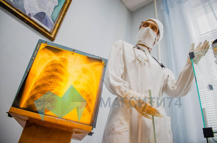 В Магнитогорске около 6 тысяч подтверждённых случаев COVID-19