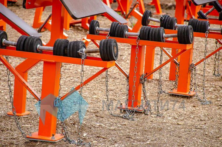 В Магнитогорске на месте аварийного садика может появиться спортплощадка