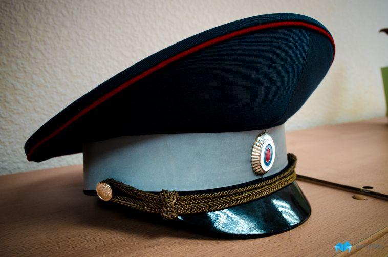 В Челябинске поймали инспектора ДПС, когда он доставал наркотик из закладки