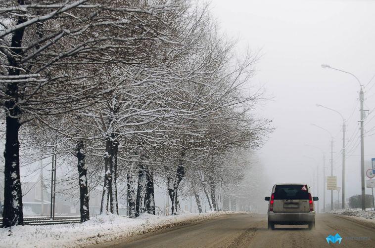 Прогноз погоды на 27 января