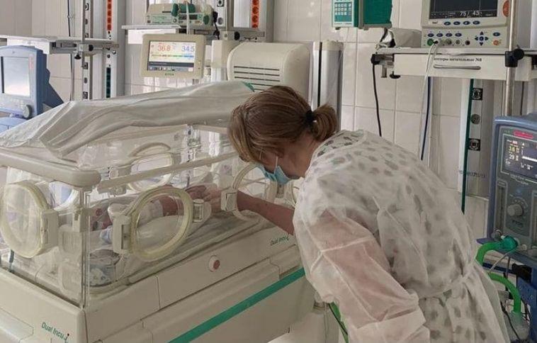 Врачи спасли беременную изМагнитогорска состопроцентным поражением лёгких
