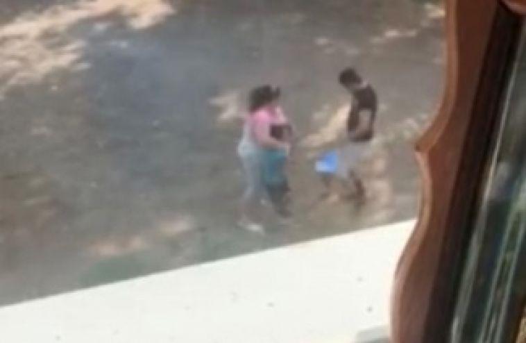 В Башкирии родителей наказали за избиение сына на улице