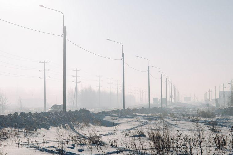 ВМагнитогорске неблагоприятные метеоусловия задержатся