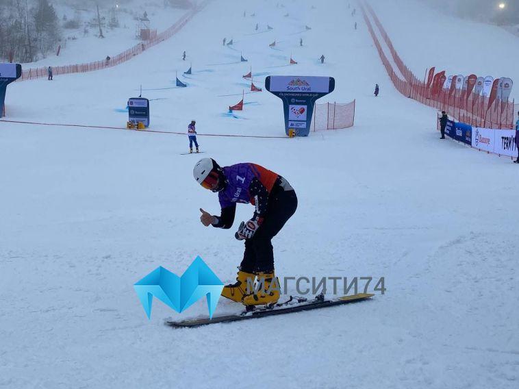 Из первых уст. Эмоции сноубордистов во время состязаний