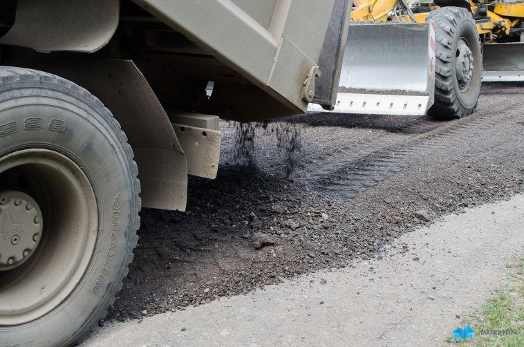 ВМагнитогорске нареконструкцию улицы Оренбургской потратят 168 миллионов