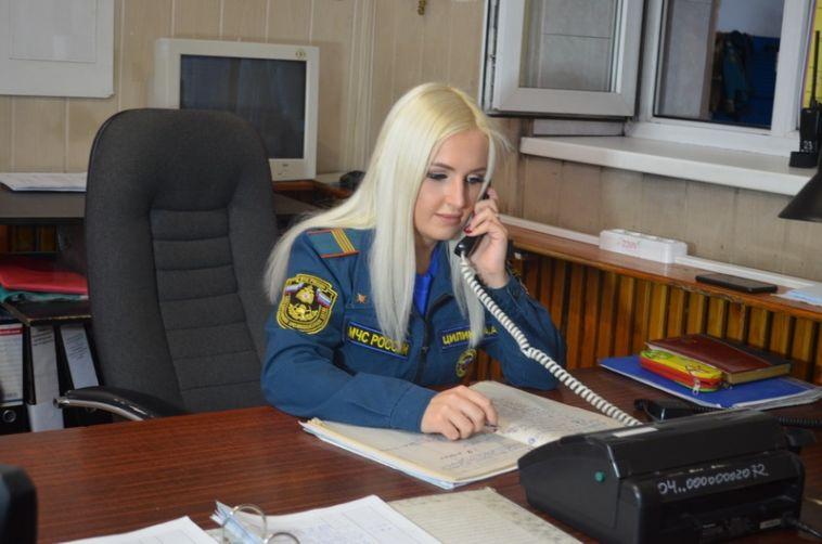 Радиотелефонист МЧС изМагнитогорска стала победителем премии «Щит иРоза»