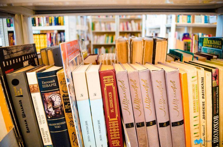 ВМагнитогорске начался ремонт вЦентральной детской библиотеке