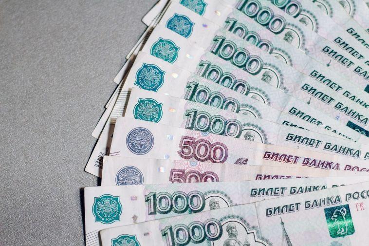 Засутки магнитогорцы лишились почти миллиона рублей