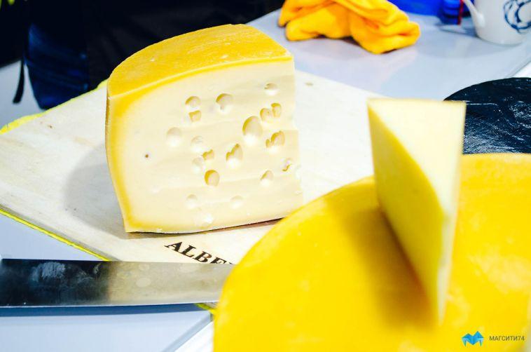 ВМагнитогорске женщина пришла вмагазин забесплатным сыром