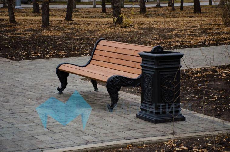 Магнитогорцы создали более ста инициатив по благоустройству города