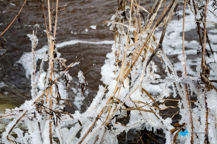 Завтра в Магнитогорске обещают снег