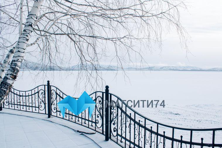 Пасмурно и снег. Прогноз погоды на завтра