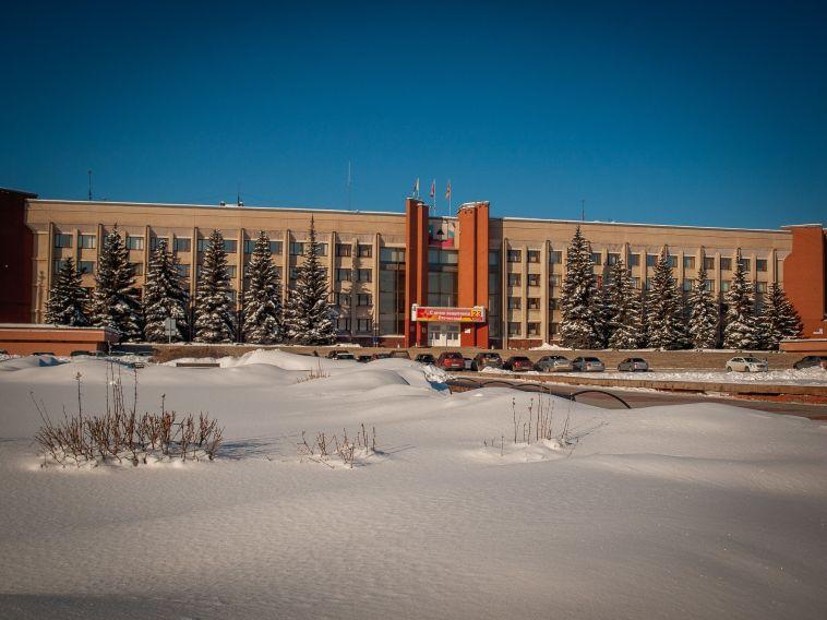ВМагнитогорске назвали четыре сквера, которые претендуют на обновление в 2022