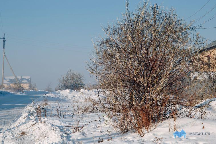 ВЧелябинской области вновь бушует непогода