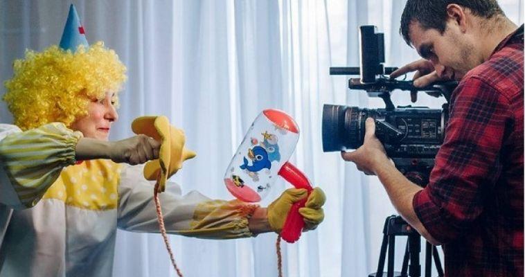 Стартовал сбор заявок нафестиваль видеопоэзии «Видеостихия-2021»