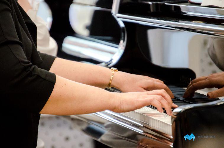 «Играют дети наSteinway»: вМагнитогорске вновь пройдет фортепианный марафон