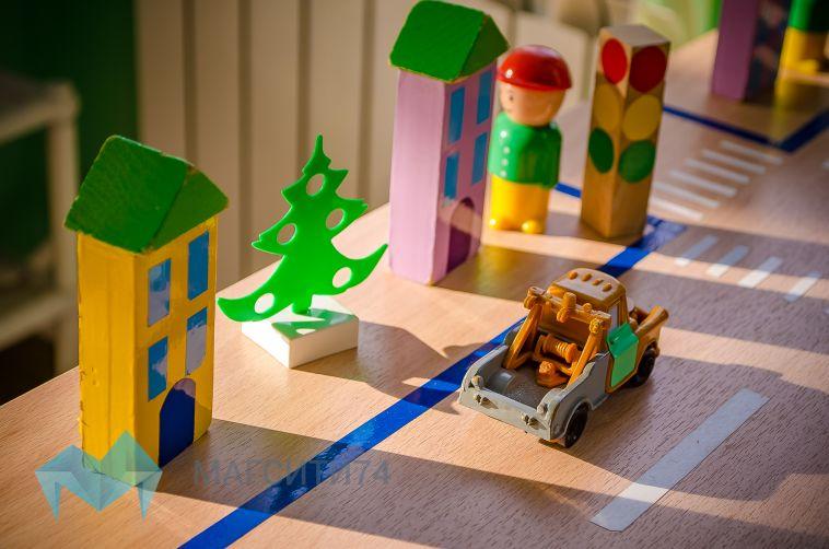 ВМагнитогорске застопорилось строительство детского сада