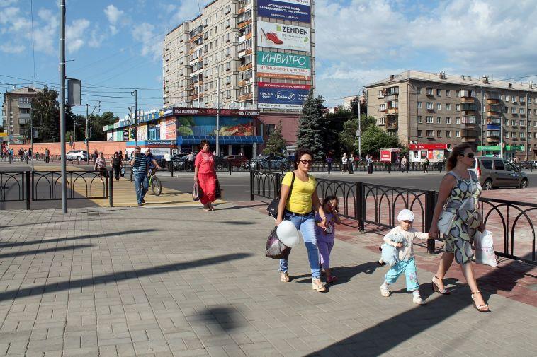Две трети опрошенных южноуральцев  считают себя счастливыми