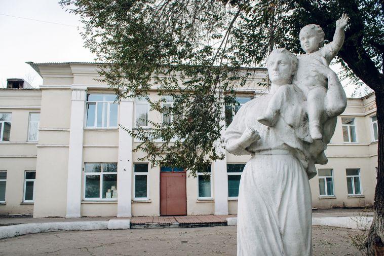 ВМагнитогорске роддом №1 вернулся кплановой работе