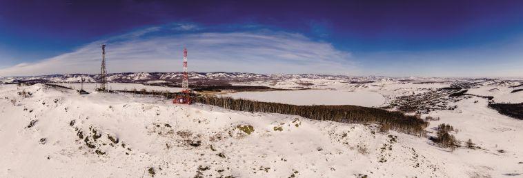 Более 80 тысяч жителей Южного Урала попали в сеть 4G