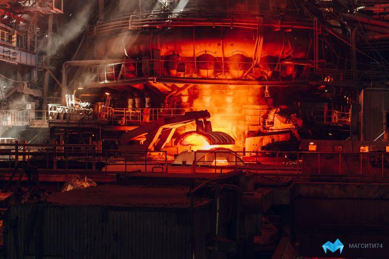 На ММК возобновили промышленные экскурсии