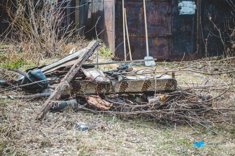 Почти 300 магнитогорцев попали вфотоловушки экологического контроля
