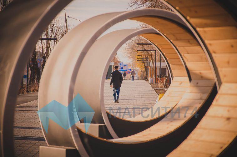 Магнитогорск опережает Челябинск покачеству городской среды