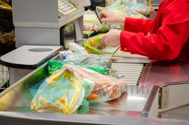 ВМагнитогорске прямо заприлавком умерла сотрудница супермаркета