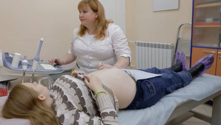 Девушка изМагнитогорска стала героиней телешоу «Беременна в16»